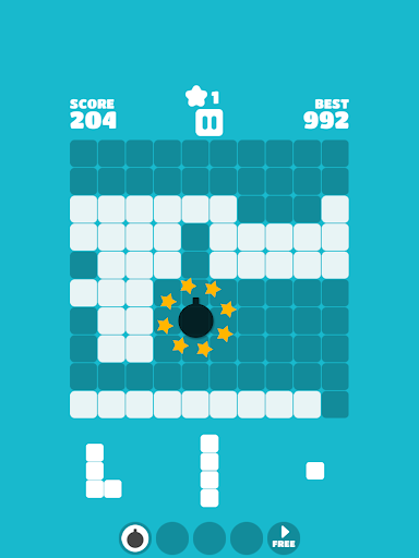 Dr.Puzzle: Block Puzzle 1010 - screenshot