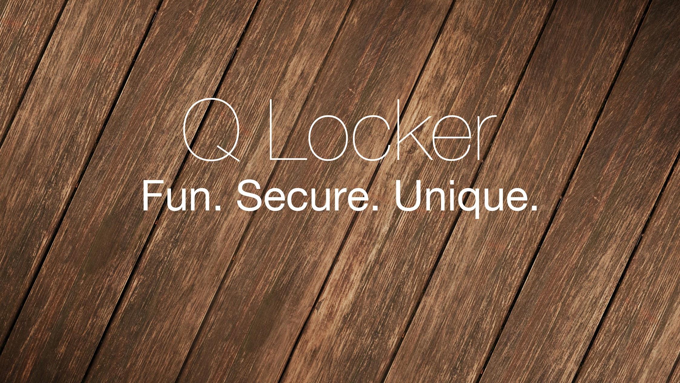 Q Locker