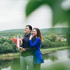 Wedding photographer Ivanna Baranova (blonskiy). Photo of 02.06.2017
