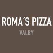 Romas pizza - Valby