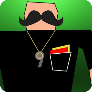 Mr Referee - Free Scoreboard apk