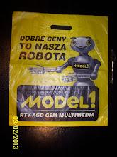Photo: Model1 RTV AGD DKT hdpe zolta mat Flekso  Raster 50 lpi od 5000 szt