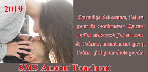 SMS Amour Touchant 2019   Apps on Google Play