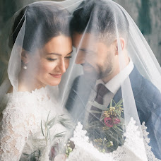 Wedding photographer Tatyana Sheptickaya (snupik). Photo of 19.03.2018