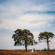 Wedding photographer Vyacheslav Talakov (TALAKOV). Photo of 04.09.2014
