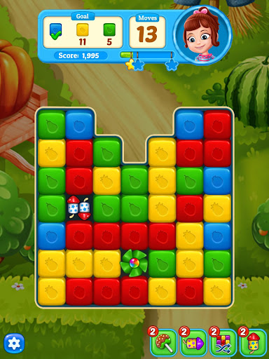 Fruit Cube Blast 1.1.3 screenshots 14