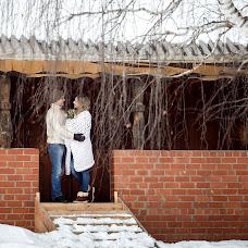 Wedding photographer Tatyana Skorina (Libre). Photo of 13.03.2017