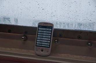 Photo: Dato friki: velocidad de crucero de 24,4 km a la hora, be freeeaaakkkk!