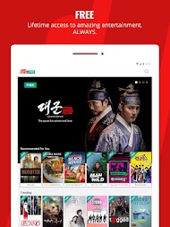 iflix APK screenshot thumbnail 9
