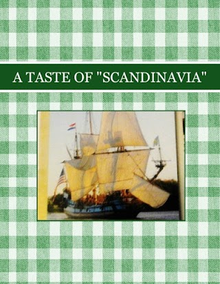 "A TASTE OF ""SCANDINAVIA"""
