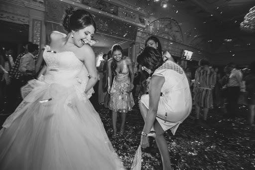 Wedding photographer Slava Semenov (ctapocta). Photo of 19.11.2012