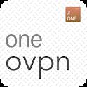 oneOVPN - Free VPN for OpenVPN icon