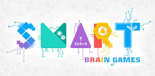 Smart - Brain Games & Logic Puzzles game (apk) free download for Android/PC/Windows screenshot