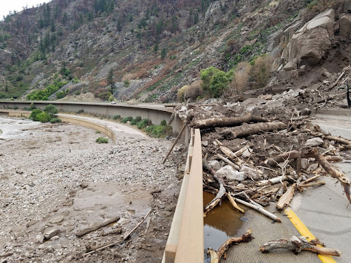 I-70 closure in Glenwood Canyon may last weeks; state to declare disaster