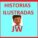 STORIE BIBLICHE A FUMETTI JW icon