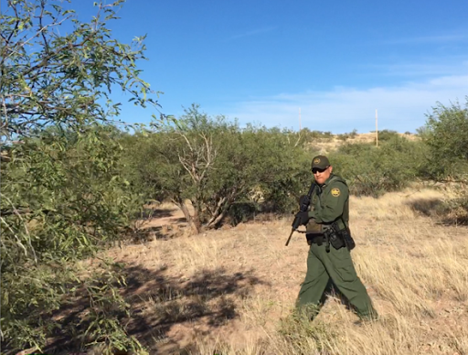 Border Patrol busts humanitarian group with illegal immigrants