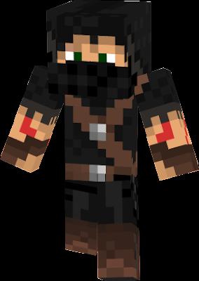 hypixel nova skin