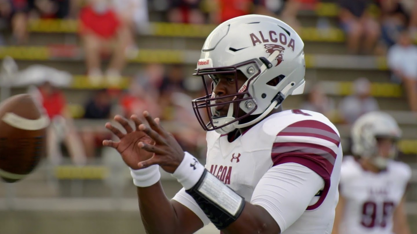 Watch 4th and Forever: Alcoa live