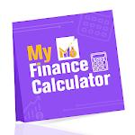 My Finance Calculator icon