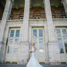 Wedding photographer Anna Timukova (Antima). Photo of 26.09.2016