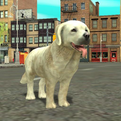 Dog Sim Online