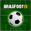 Brasfoot 2019 icon