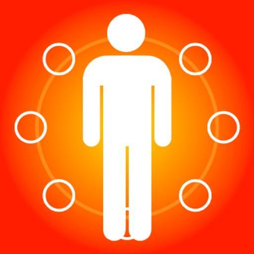 BodiMetrics 健康 App LOGO-硬是要APP
