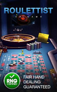 Roulettist - Casino Roulette- screenshot thumbnail