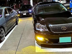フーガ Y50のカスタム事例画像 ゆうき⊿⁴⁶さんの2020年04月18日03:18の投稿