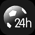 Bianconeri 24h icon