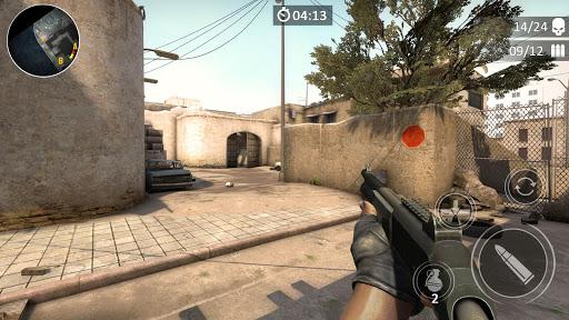 Crossfire GO: Best CF shooting game