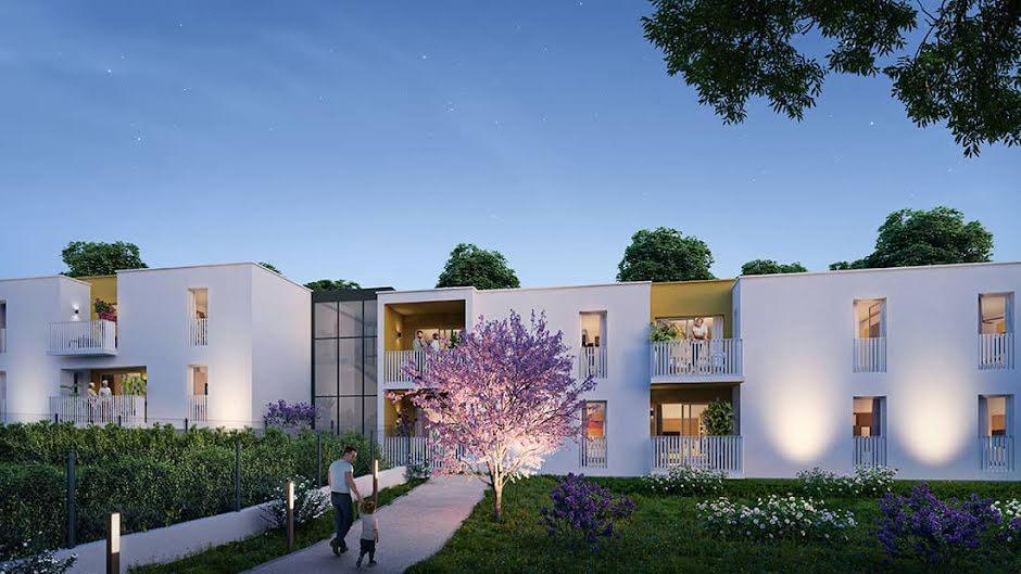 Quartier Père Soulas, une nouvelle résidence Urbat