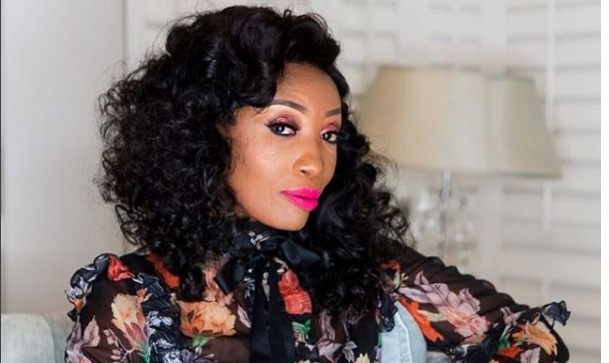 WATCH  Sophie Ndaba: 'I'm not dead, a zombie or in ICU'