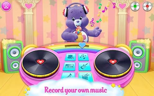 Tải Care Bears Music Band APK