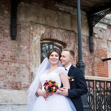 Wedding photographer Yuliya Kuznecova (kuznetsovaphoto). Photo of 01.08.2017