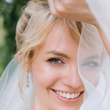 Wedding photographer Irina Zhdanova (NovaPhoto). Photo of 13.09.2018