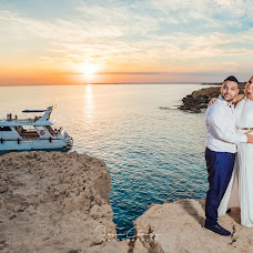 Wedding photographer Jason Clavey (jasonclavey). Photo of 29.11.2018