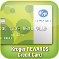 Kroger REWARDS Credit Card App