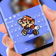 App Pixel Mario keyboard APK for Windows Phone