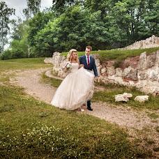 Wedding photographer Yuliya Garafutdinova (YULYA0821). Photo of 17.06.2016