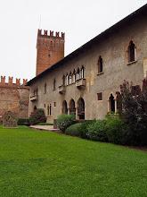 Photo: Castello san Pietro in Verona
