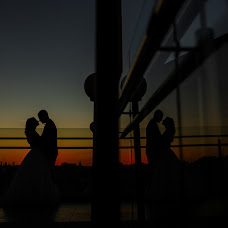 Wedding photographer Mikhaylo Bodnar (mixanja). Photo of 04.01.2019