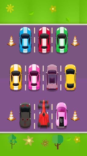 Kids Racing - Fun Racecar Game For Boys And Girls 0.2.3 screenshots 3