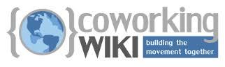 Coworking Wiki Logo