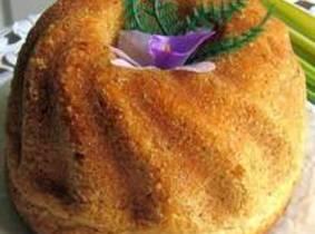 Traditional Easter Babka Recipe - Polish Babka Wielkanocna