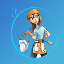 Cinderella Cleaning Services v 1.0 app icon