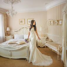 Wedding photographer Oksana Benyaminova (Anasko). Photo of 18.09.2015