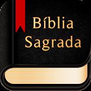 Bíblia Sagrada Comigo(JFA) - Grátis Offline