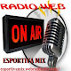 Rádio Esportiva Mix Download for PC Windows 10/8/7
