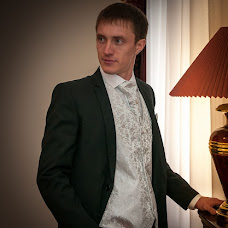 Wedding photographer Evgeniy Otvagin (Otvagin). Photo of 29.09.2013